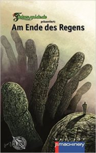 Plateau, in: Am Ende des Regens, p. machinery