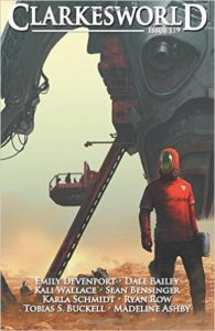 Clarkesworld #911